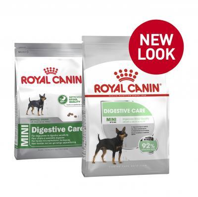 Royal Canin Digestive Care Mini Adult Dry Dog Food 10kg