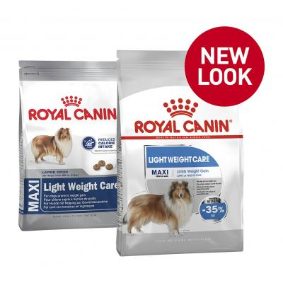 Royal Canin Light Weight Care Maxi Adult Dry Dog Food 13kg