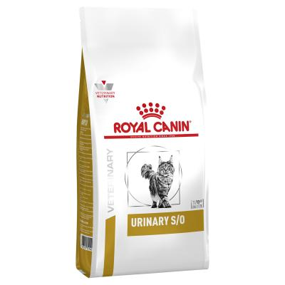Royal Canin Veterinary Diet Feline S/O Urinary Dry Cat Food 1.5kg (63530)