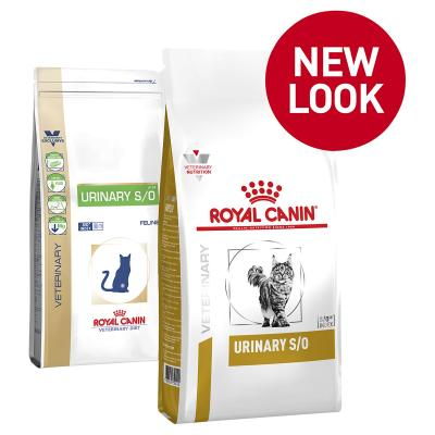 Royal Canin Veterinary Diet Feline S/O Urinary Dry Cat Food 3.5kg (63532)