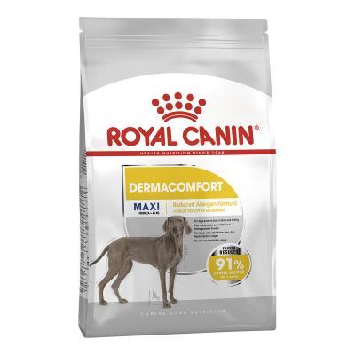 Royal Canin Dermacomfort Maxi Adult Dry Dog Food 10kg