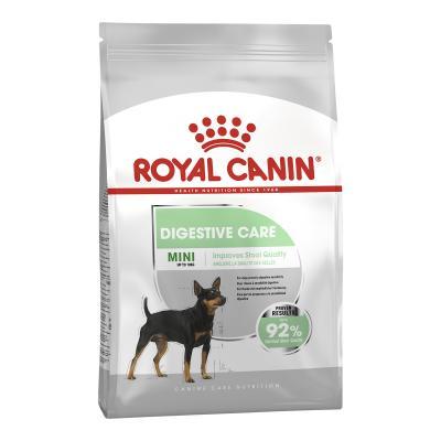 Royal Canin Digestive Care Mini Adult Dry Dog Food 3kg