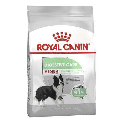 Royal Canin Digestive Care Medium Adult Dry Dog Food 10kg