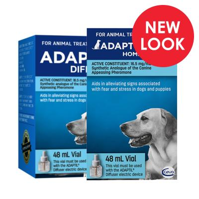 Adaptil Diffuser Refill For Dogs 48ml