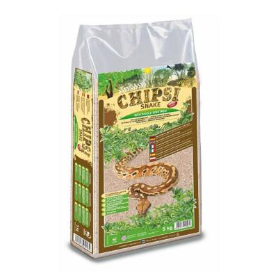 Chipsi Snake Softwood Litter Nest Bedding For Reptiles 5kg