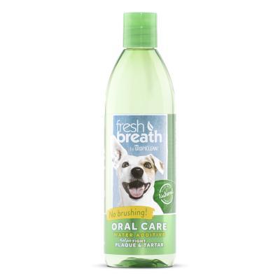 Tropiclean Fresh Breath Water Additive Original For Dogs 473ml