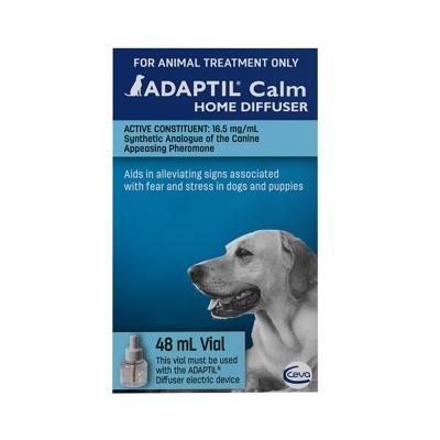 Adaptil Calm Home Diffuser Refill For Dogs 48ml
