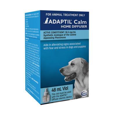 Adaptil Calm Home Diffuser Refill For Dogs 48ml