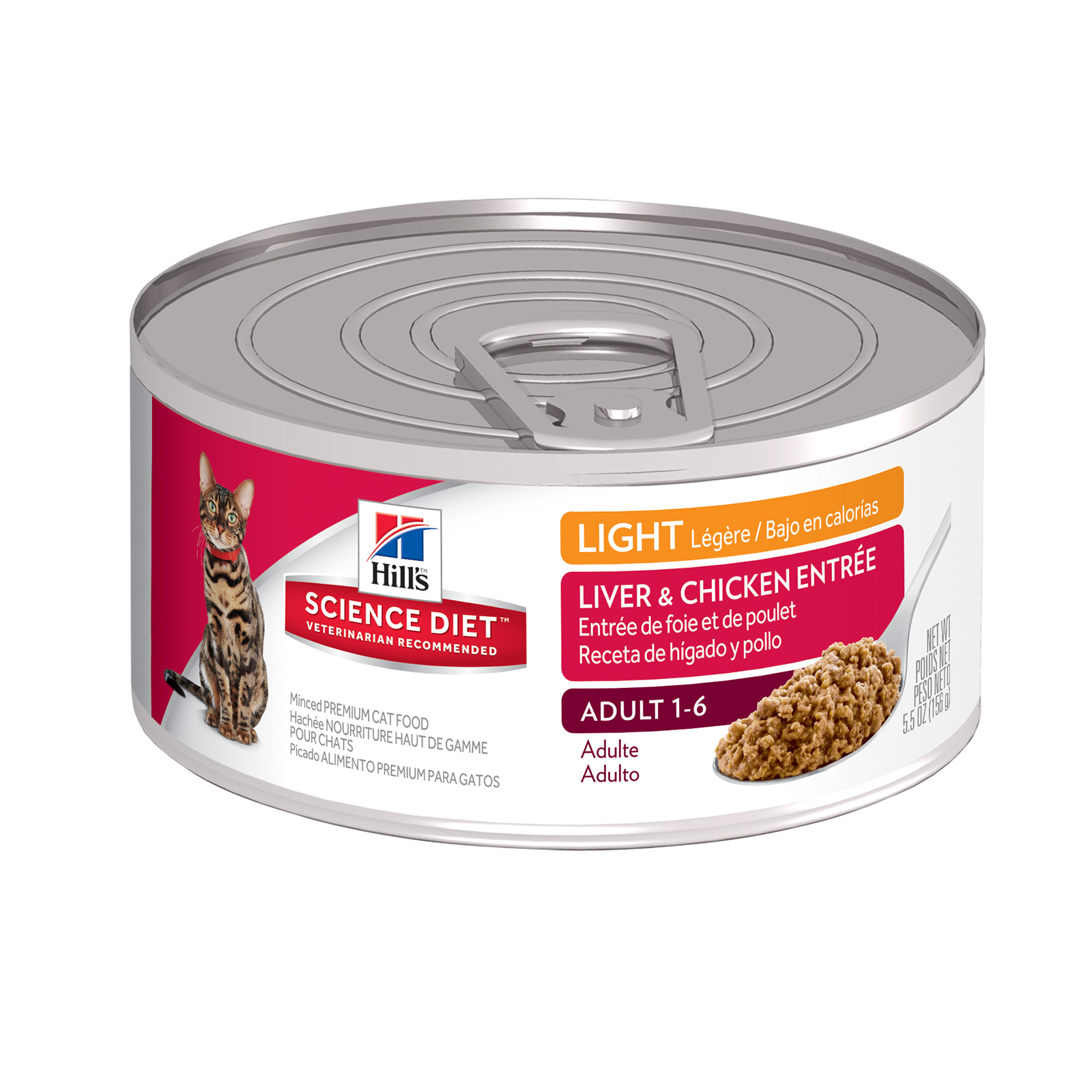 Hill S Science Diet Canned Cat Food