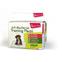 Yours Droolly Neutralising Training Pads For Dogs 28pk