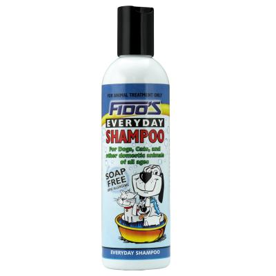 Fidos Everyday Shampoo For Dogs And Cats 250ml