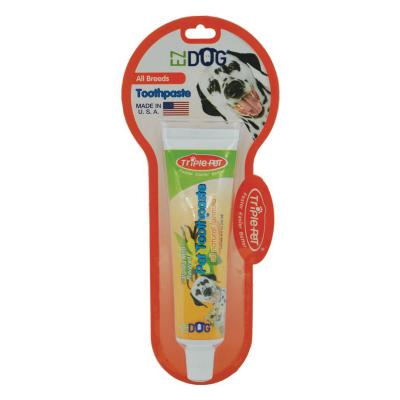 TriplePet EZDOG Toothpaste For Dogs And Cats 74mL