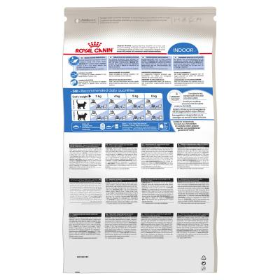 Royal Canin Indoor Adult Dry Cat Food 20kg
