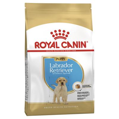 Royal Canin Labrador Puppy/Junior Dry Dog Food 12kg