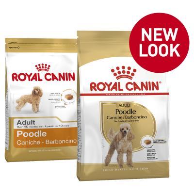 Royal Canin Poodle Adult Dry Dog Food 7.5kg