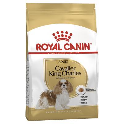 Royal Canin Cavalier King Charles Adult Dry Dog Food 7.5kg