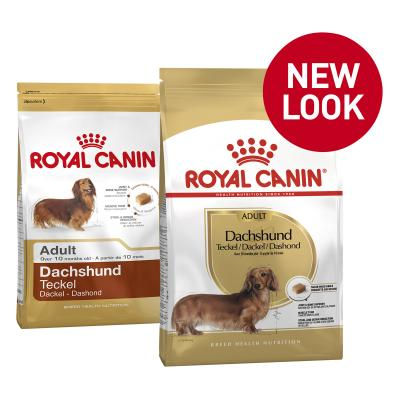 Royal Canin Dachshund Adult Dry Dog Food 7.5kg