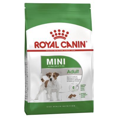 Royal Canin Mini Adult Dry Dog Food 8kg