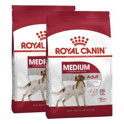 Royal Canin Medium Adult Dry Dog Food 30kg
