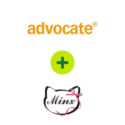 Advocate Plus Minx Litter For Cats
