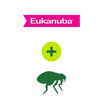 Eukanuba Food Plus Parasite Protection For Dogs