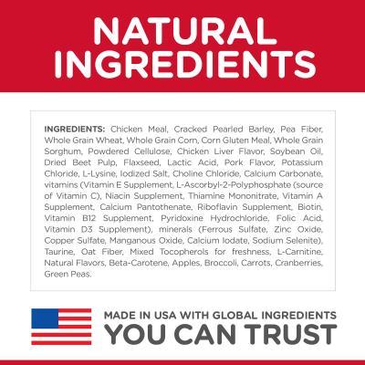 Hills Science Diet Light Adult Dry Dog Food 18kg