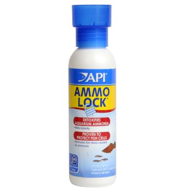 API Ammo Lock For Fish Aquarium 118ml