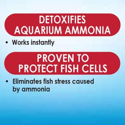 API Ammo Lock For Fish Aquarium 118ml