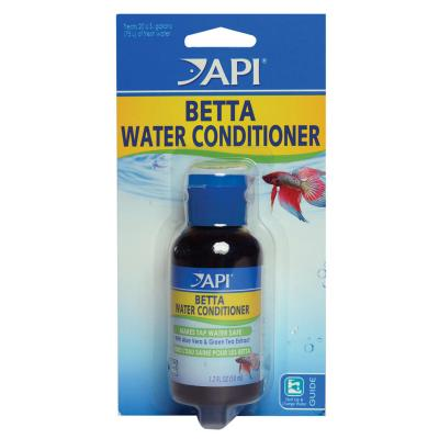API Betta Water Conditioner For Fish Aquarium 50ml