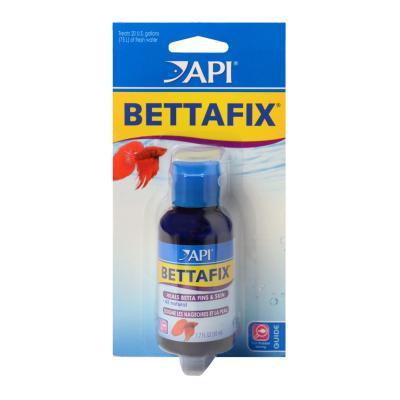 API BettaFix Remedy For Fish Aquarium 50ml