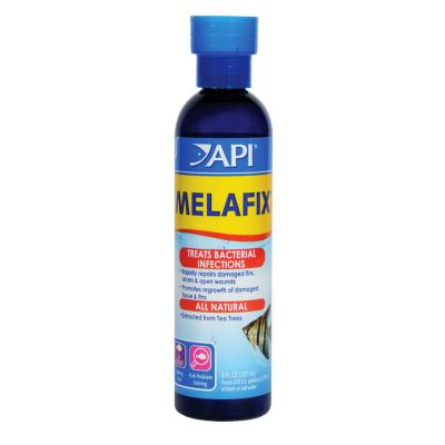 API Melafix For Fish Aquarium 473ml