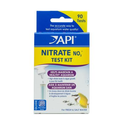 API Nitrate Test Kit For Fish Aquarium
