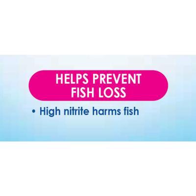 API Nitrite Test Kit For Fish Aquarium