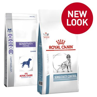 Royal Canin Veterinary Diet Canine Sensitivity Control For Dog 14kg Dry (16810)
