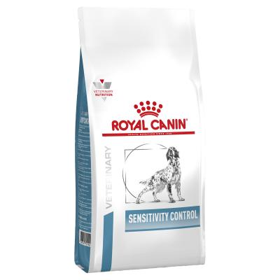 Royal Canin Veterinary Diet Canine Sensitivity Control Dry Dog Food 7kg (16809)