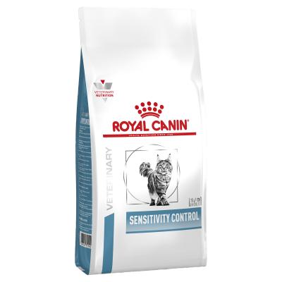Royal Canin Veterinary Diet Feline Sensitivity Control Dry Cat Food 3.5kg   (16815)