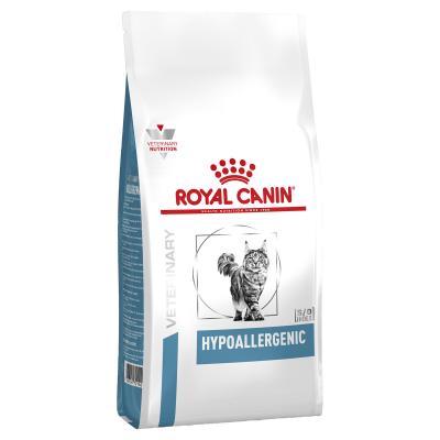 Royal Canin Veterinary Diet Feline Hypoallergenic Dry Cat Food 2.5kg (63242)