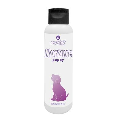 Squirt Grooming Nurture Puppy Shampoo For Dogs 275ml