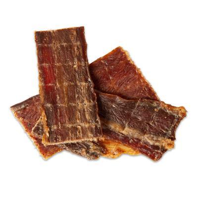 Balanced Life Beef Jerky Dried Treats For Dogs 113gm