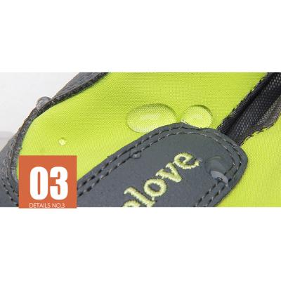 True Love Elantra Active Outdoor Boots Black Shoes For Dogs Size 4