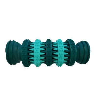 Vitapet Fresh Breath Rubber Bone Small Toy For Dogs