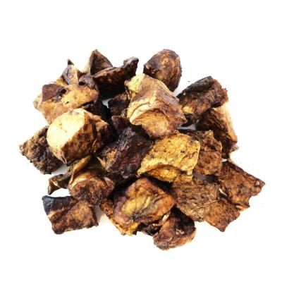 Performance Pet Foods Pork Puff Cubes Dried Treats For Dogs 80gm