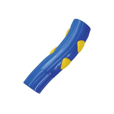 KONG Durasoft Stick Assorted Colour Large Squeak Bounce And Fetch Toy For Dogs
