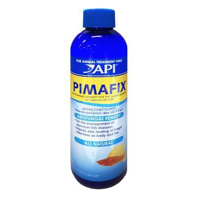API Pimafix For Fish Aquarium 118ml