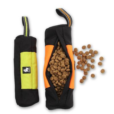 True Love Treat Training Pouch Bag Large For Dogs