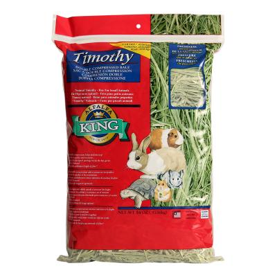 Alfalfa King Timothy Hay For Small Animals 454gm