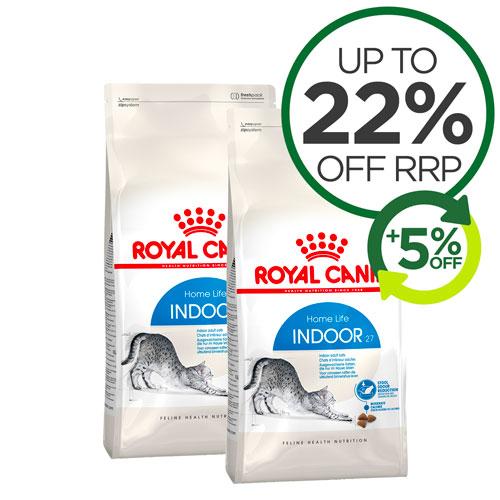 Royal Canin Value Bundles