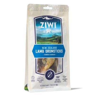 Ziwi Peak Lamb Drumsticks Oral Health Chew Treats For Dogs 186g