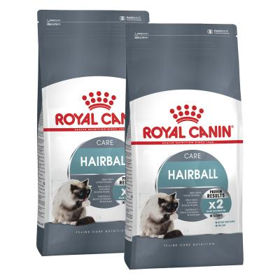 Royal Canin Hairball Care Adult Dry Cat Food 8kg