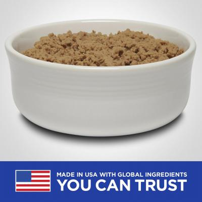 Hills Prescription Diet Canine z/d 370gm x 12 Canned Wet Dog Food (7018)